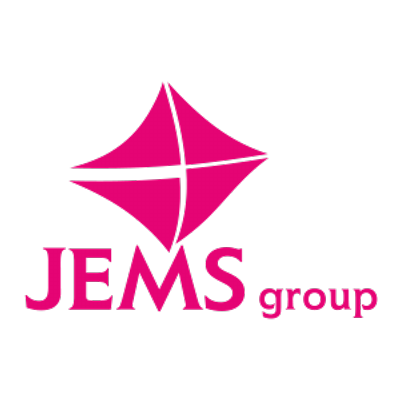 Logo Jems Group